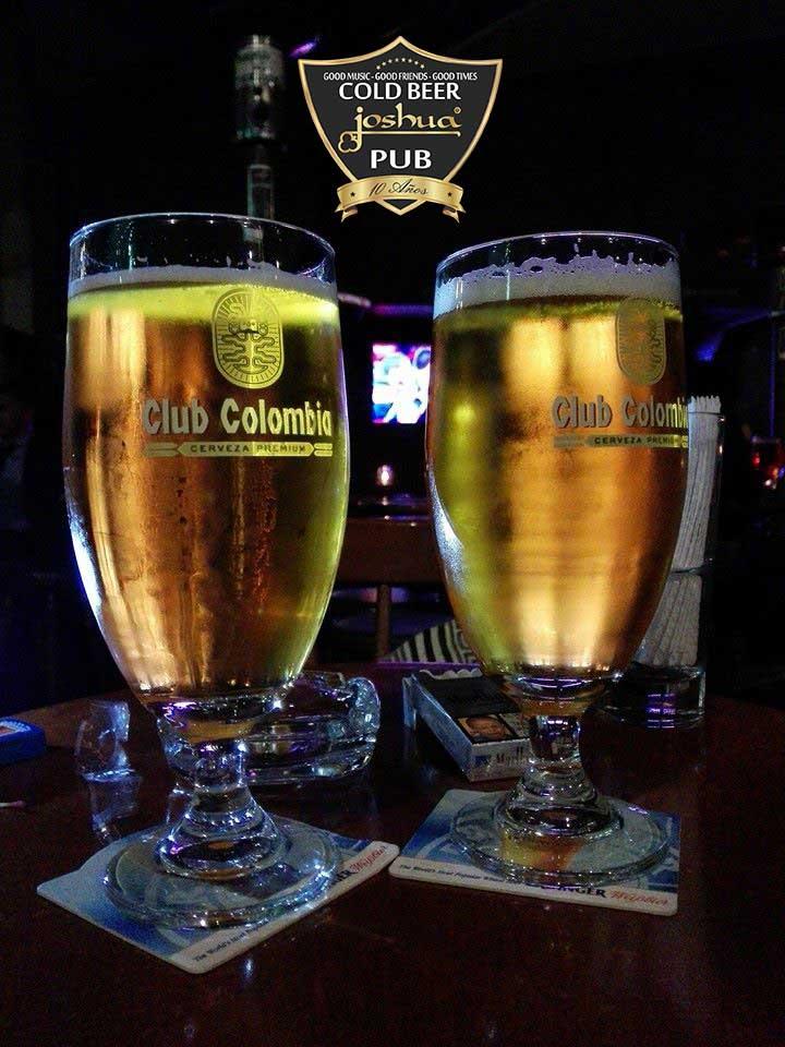 La cerveza no solo nos hace felices, también nos hace más saludables.